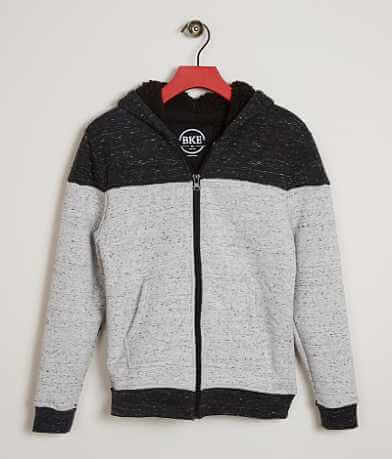 Boys - BKE Blocked Jacket