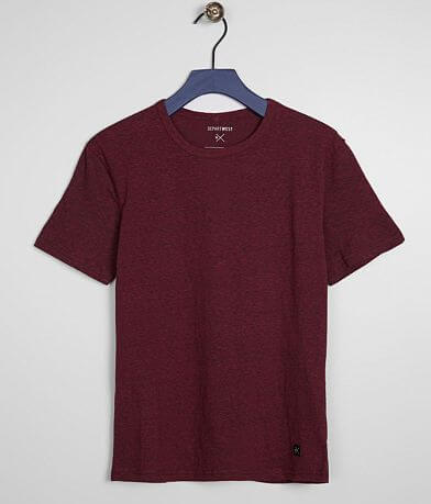Boys - Departwest Basic T-Shirt
