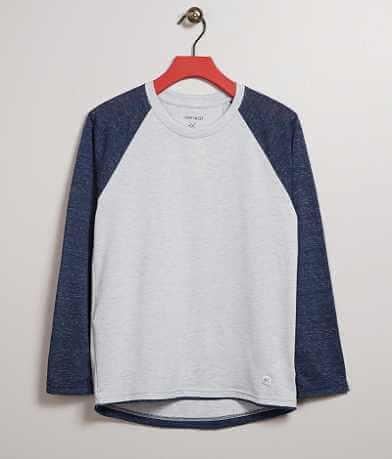 Boys - Departwest Raglan T-Shirt