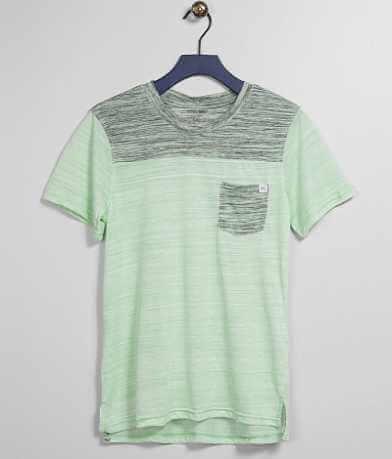 Boys - Departwest Marled T-Shirt