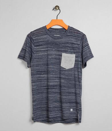 Boys - Departwest Contrast T-Shirt