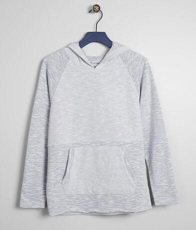 Boys - Departwest Reverse French Terry Sweatshirt