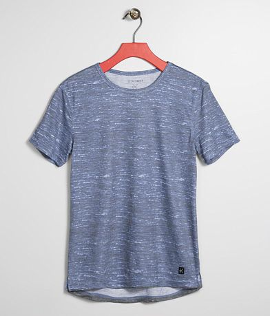 Boys - Departwest Heathered T-Shirt