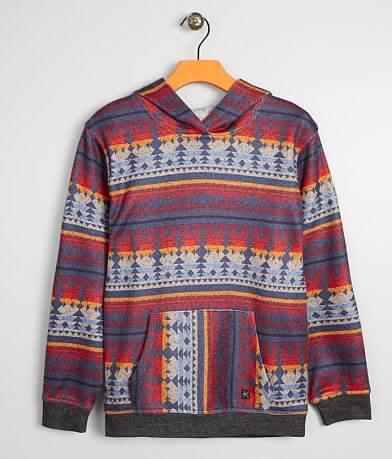 Boys - Departwest Southwestern Cozy Sweatshirt