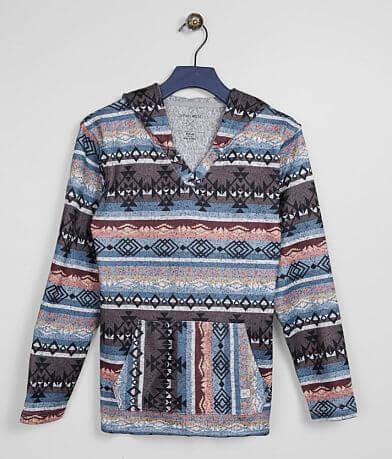 Boys - Departwest Cozy Southwest Hooded Sweatshirt