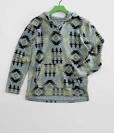 Boys - Departwest Cozy Southwestern Sweatshirt