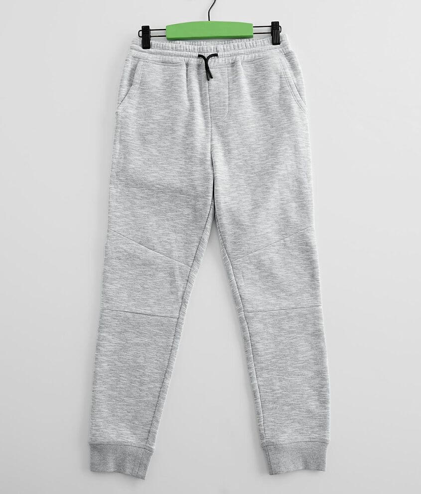 Boys - Departwest Streaky Jogger Sweatpant front view