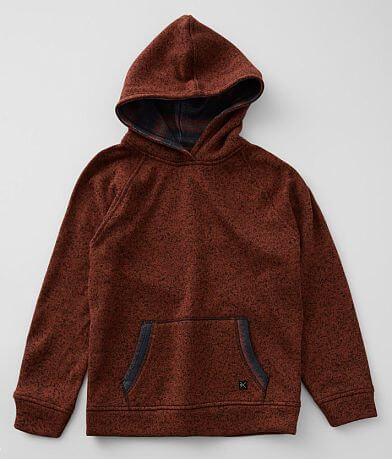Boys - Departwest Cozy Hooded Sweatshirt
