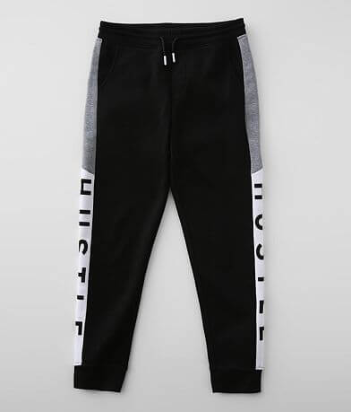 Boys - Departwest Hustle Color Block Jogger