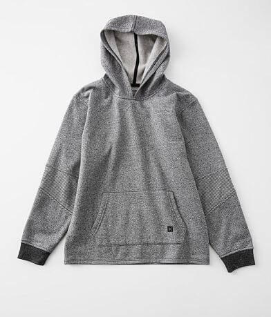 Boys - Departwest Moto Hooded Sweatshirt