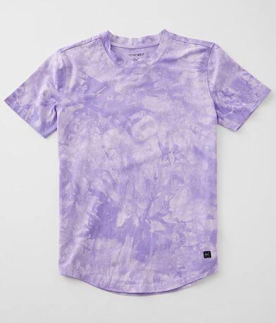 Boys - Departwest Tie Dye T-Shirt