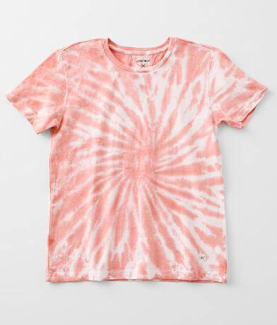 Boys - Departwest Tie-Dye T-Shirt