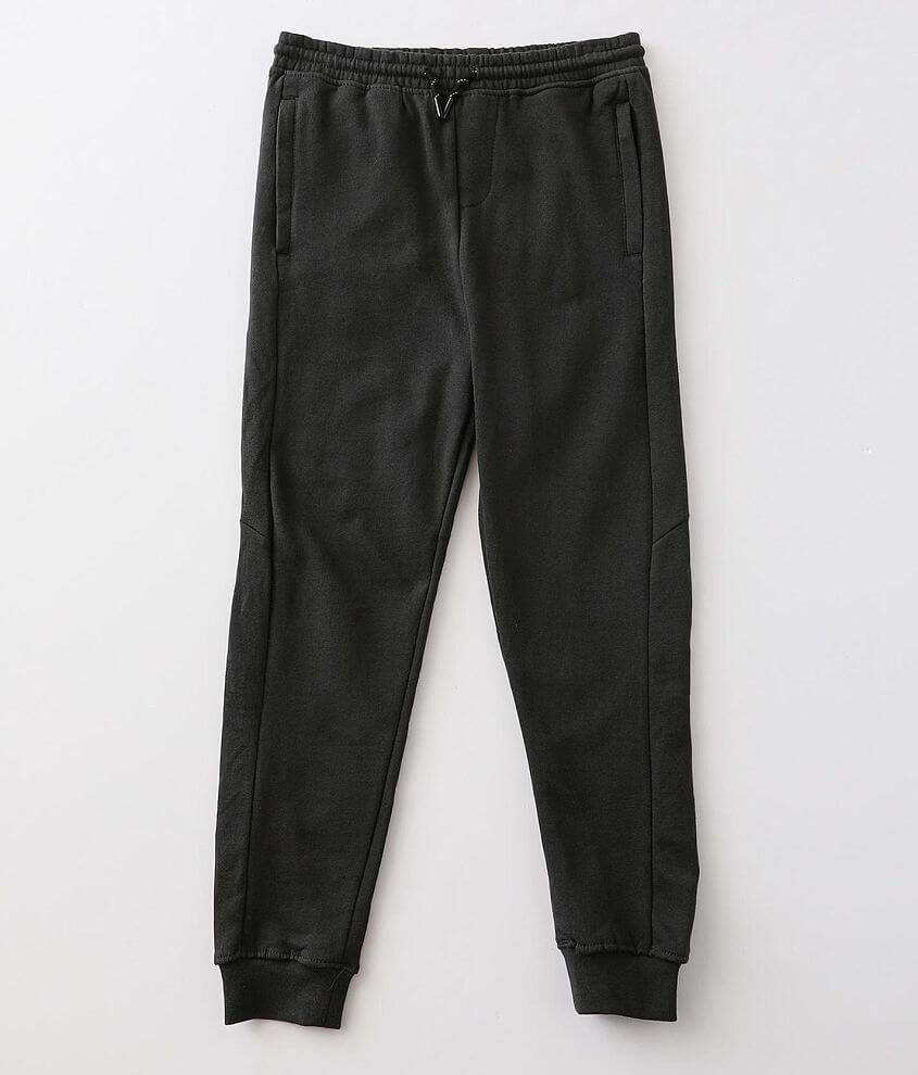 Boys - Departwest Washed Jogger front view