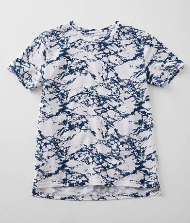 Boys - Nova Industries Marble T-Shirt