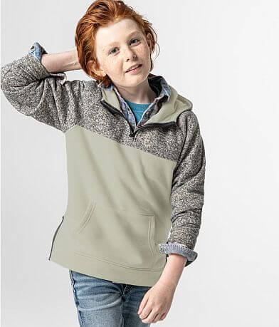 Boys - Nova Industries Static Hooded Sweatshirt