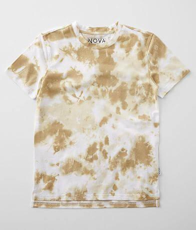 Boys - Nova Industries Tie Dye T-Shirt