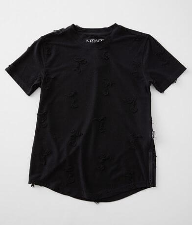 Boys - Nova Industries Destructed T-Shirt