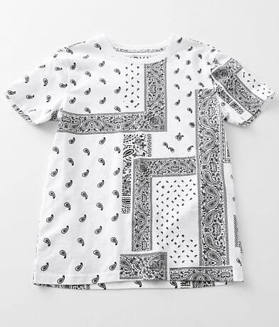 Boys - Nova Industries Bandana T-Shirt