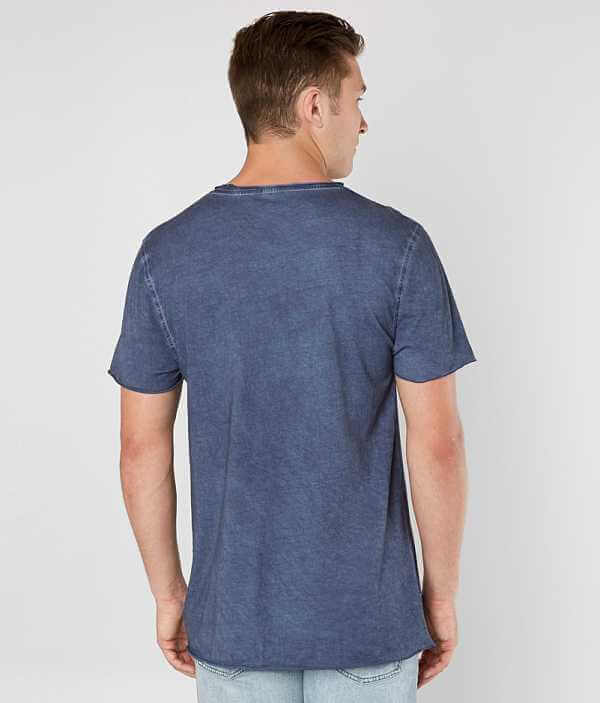 Industries T Edge Raw Nova Shirt AUf7w