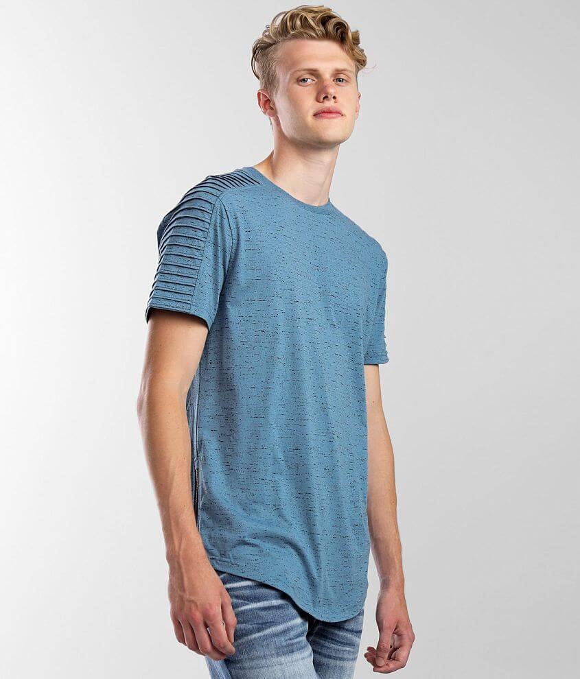 Nova Industries Splatter T-Shirt front view