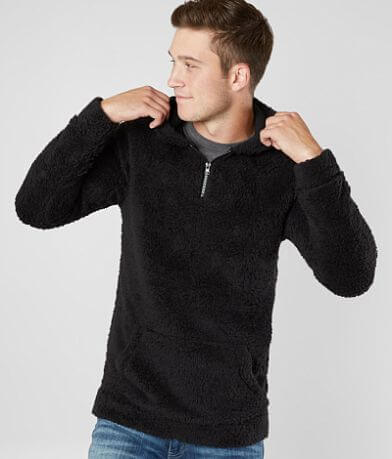 Nova Industries Cozy Hooded Sweatshirt