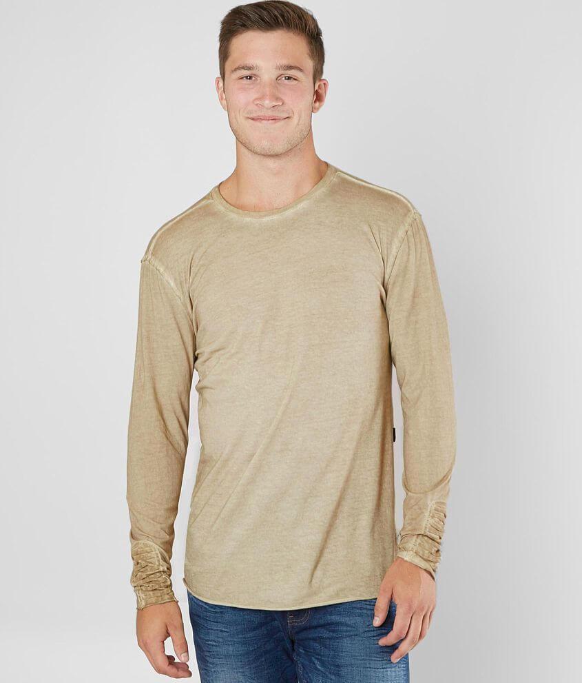 Nova Industries Tripunto T-Shirt front view