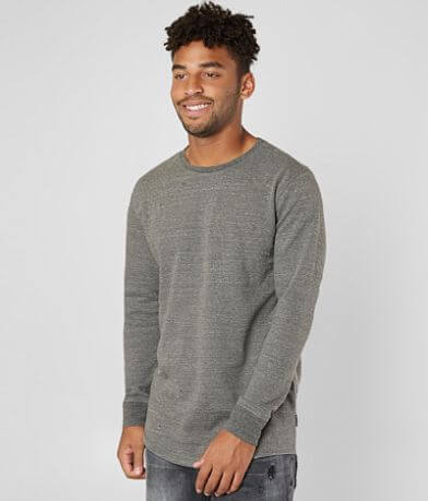 Nova Industries Raw Edge Sweatshirt