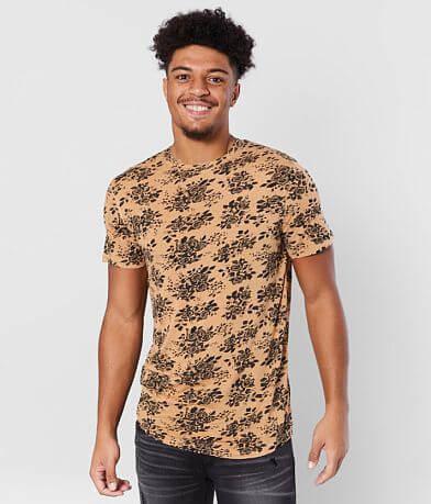 Nova Industries Floral T-Shirt