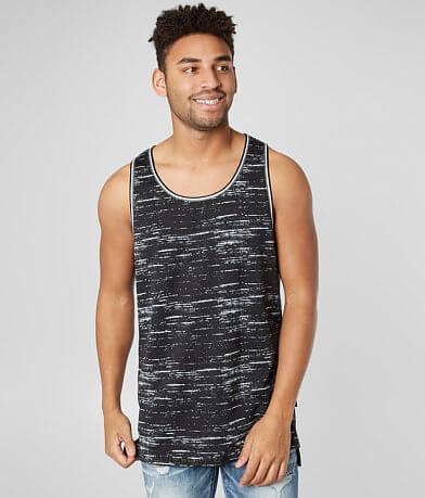 Nova Industries Mesh Tank Top