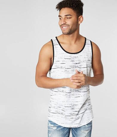 Nova Industries Streaky Tank Top