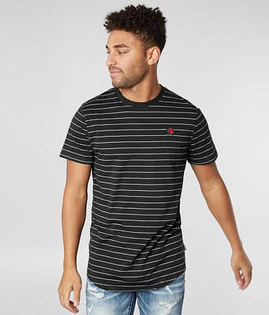 Nova Industries Striped T-Shirt