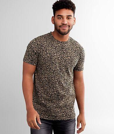 Nova Industries Leopard T-Shirt