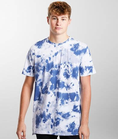 Nova Industries Tie Dye T-Shirt