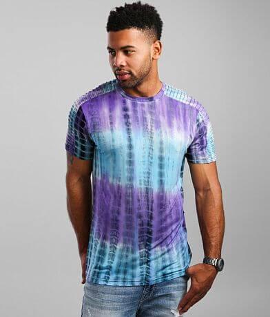 Nova Industries Tie Dye T-Shirt
