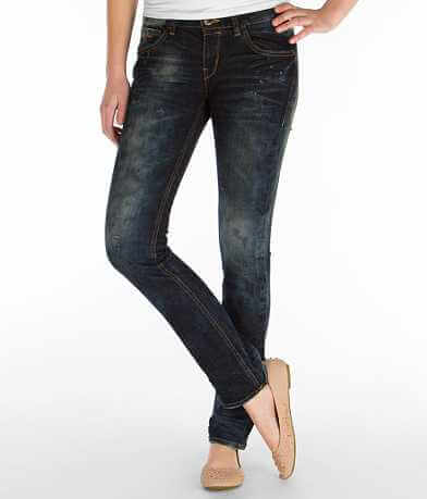 Buckaroo Slim Straight Stretch Jean