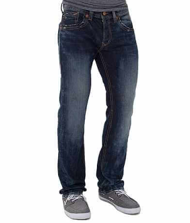 Buckaroo Straight Stretch Jean