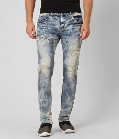 Buckaroo Slim Stretch Jean