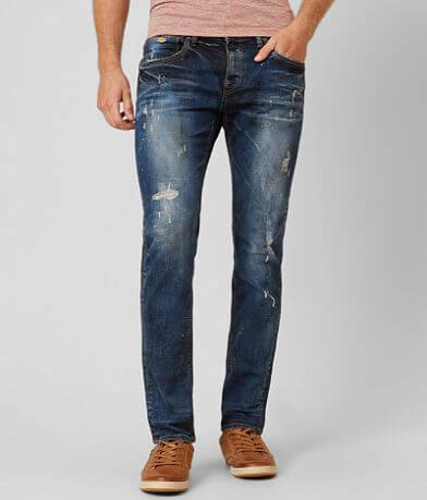 Buckaroo Slim Stretch Jean
