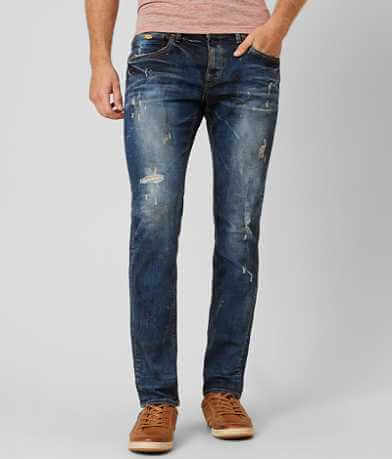 Buckaroo Tapered Stretch Jean