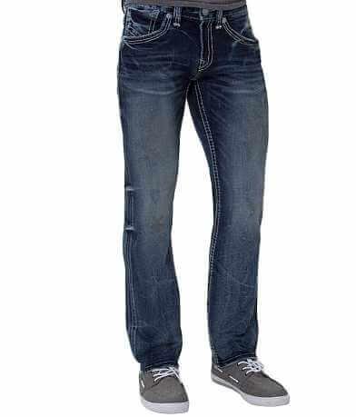 Buckaroo Tailored Boot Stretch Jean