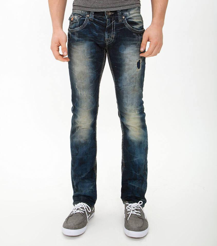 Buckaroo Straight Jean front view