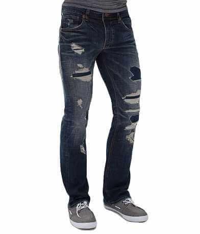 Buckaroo Bootcut Jean
