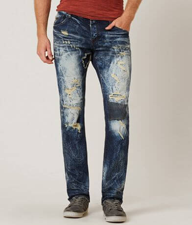 Buckaroo Straight Stretch Jean