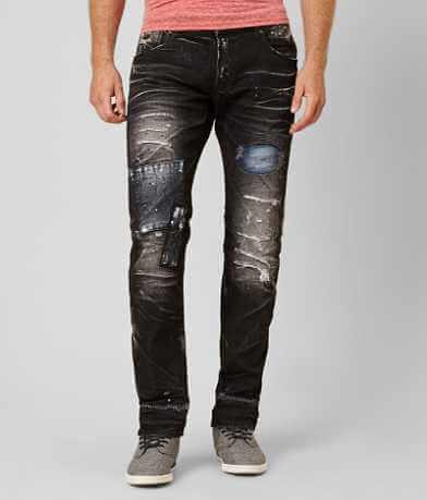 Buckaroo Tapered Stretch Jean