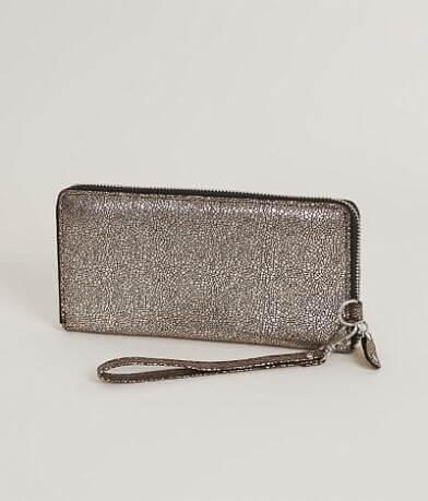 Foiled Wallet