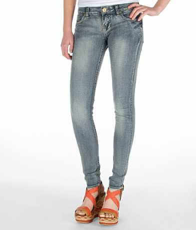 Buffalo Jazz Skinny Stretch Jean