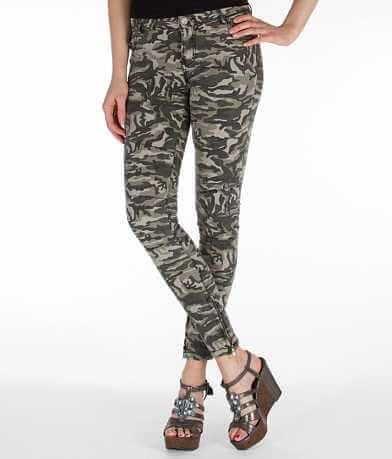 Buffalo Franka Ankle Skinny Stretch Jean