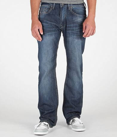 Buffalo Don Stretch Jean