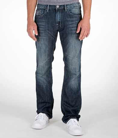 Buffalo Semdes Stretch Jean