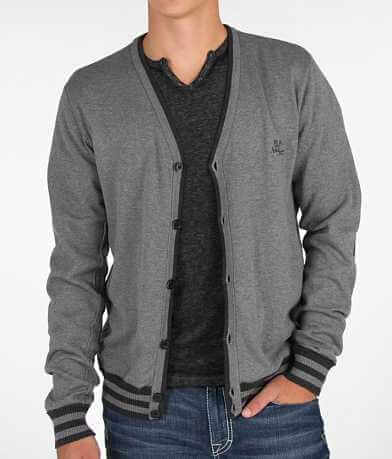 Buffalo Wastud Cardigan Sweater